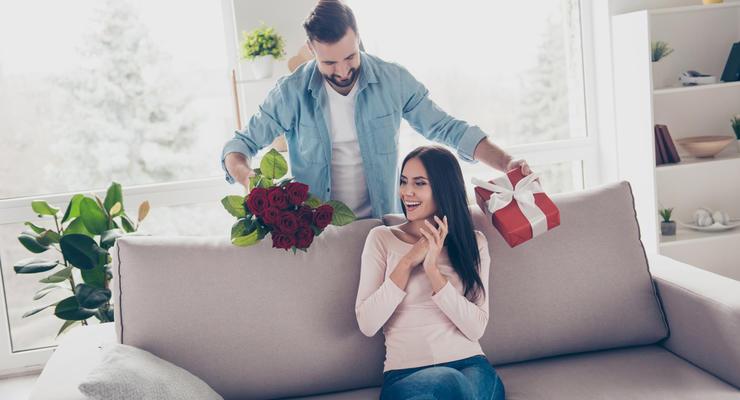 День святого Валентина: Сколько готовы потратить украинцы