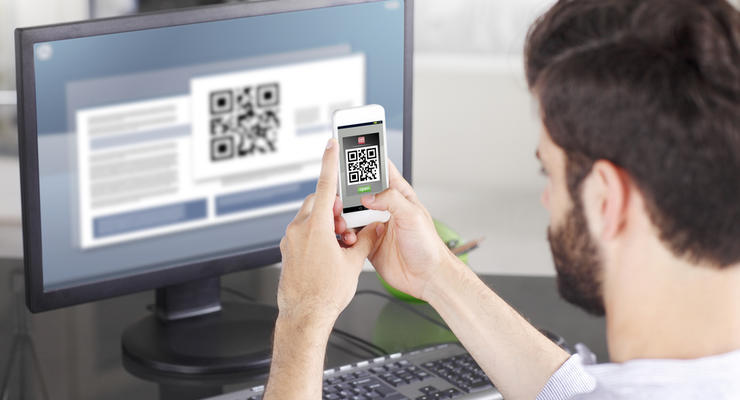 Удобнее и проще: НБУ ввел новый QR-код для платежей