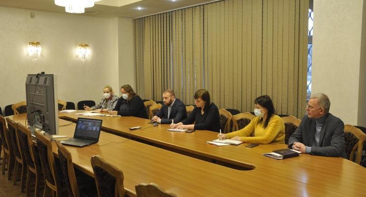 Всемирный банк выдаст Украине 90 млн долларов за вакцинацию от COVID-19