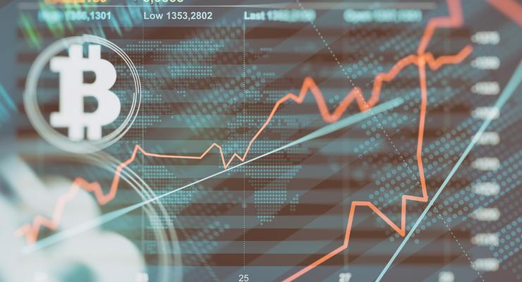 Курс криптовалюты может вырасти до 100 тыс долларов, - прогноз