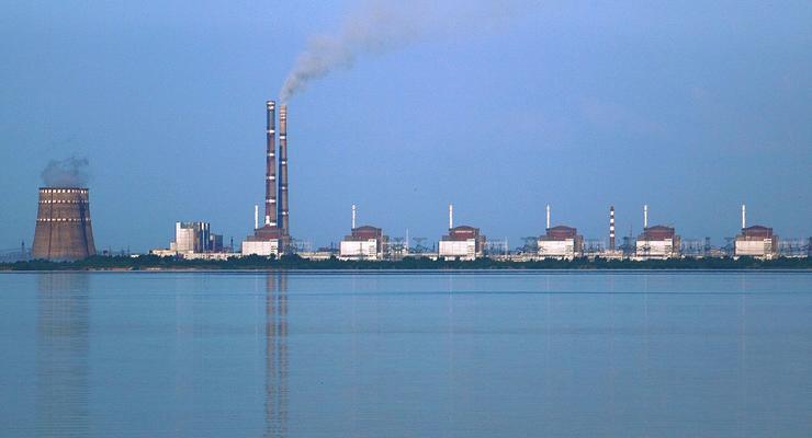 """11 из 12 остановленных энергоблоков ТЭС принадлежат ахметовскому ДТЭК - данные """"Укрэнерго"""""""