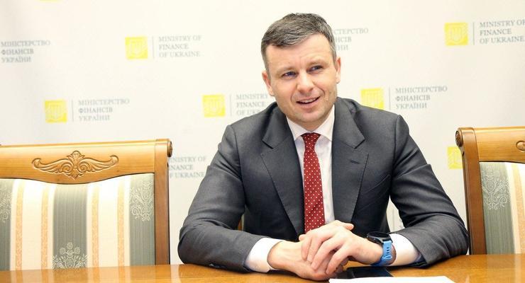 Марченко: Украина не рассматривает планов без МВФ