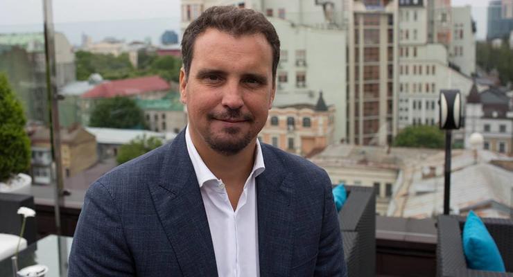 Абромавичус покинул набсовет Ощадбанка: Названа причина