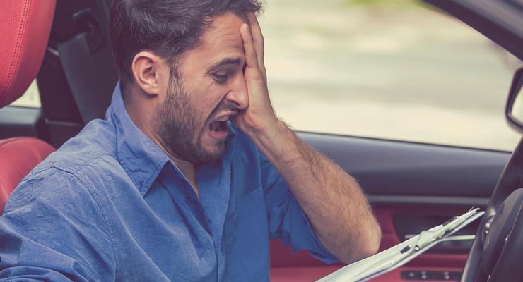 Блокировка счетов - вместо писем о штрафах: Чем опасна для водителей инициатива МВД