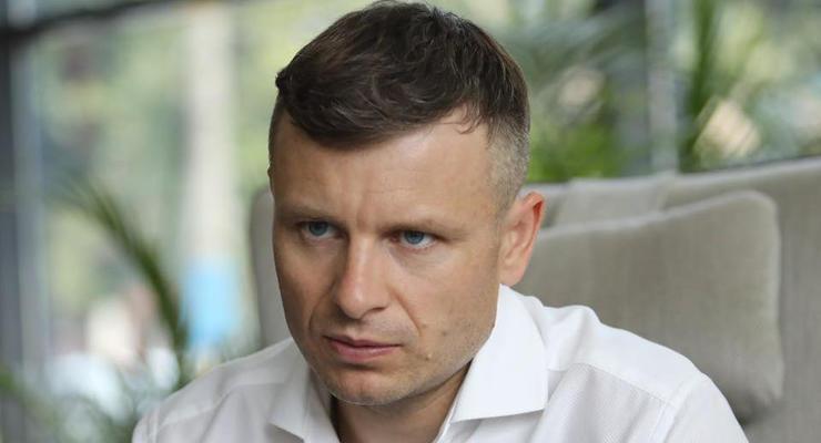 В Украине стабильная ситуация с финансовыми доходами, - Сергей Марченко