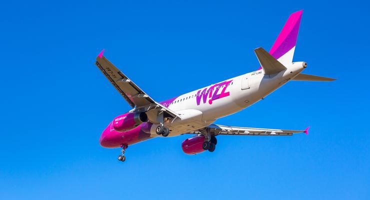 Авиакомпания Wizz Air запустит новый рейс из Украины в Болгарию