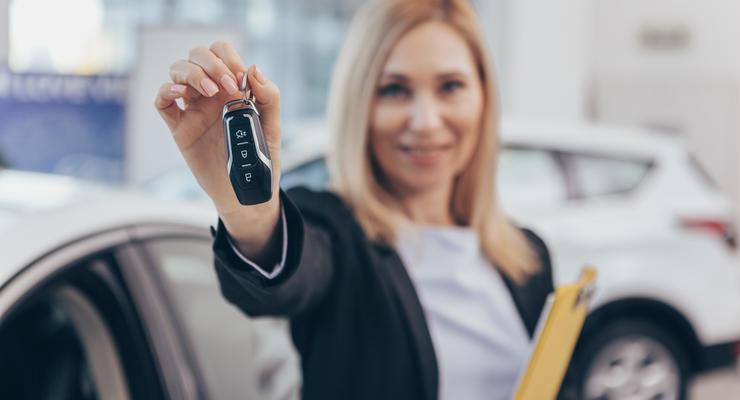 Рынок авто в Украине 2021: Что можно купить и почем