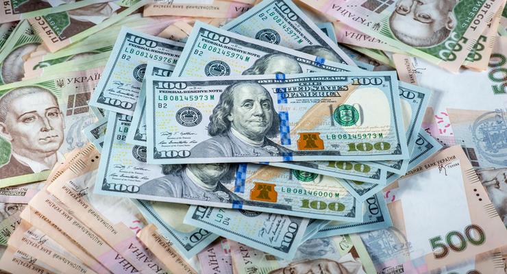 Курс валют на 15.02.2021: Доллар приближается к 28 гривнам