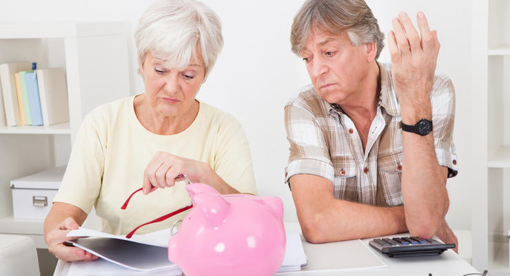Нужно ли повышать пенсионный возраст с апреля - экс-министр