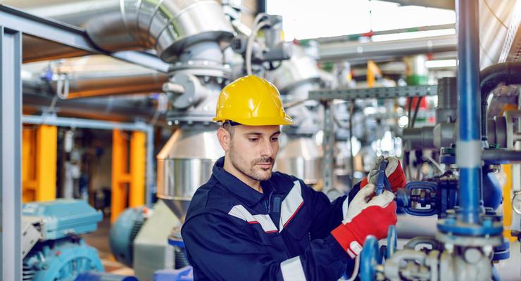 НКРЕКП впервые аннулировала лицензию поставщику газа