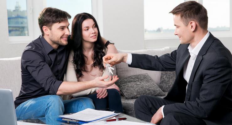 В Украине вырос спрос на ипотечные кредиты: Опрос НБУ