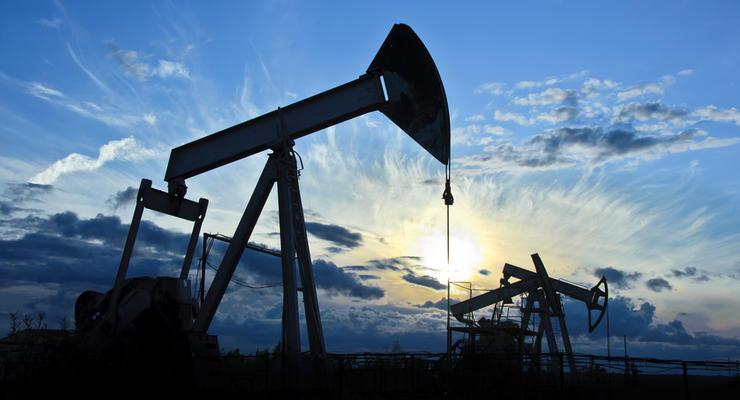 Из-за морозов в США цена на нефть снова упала