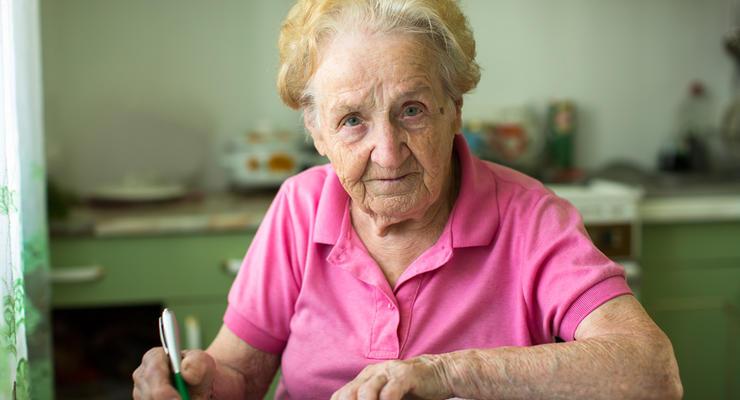 Индексация пенсий в Украине: Кто получит больше