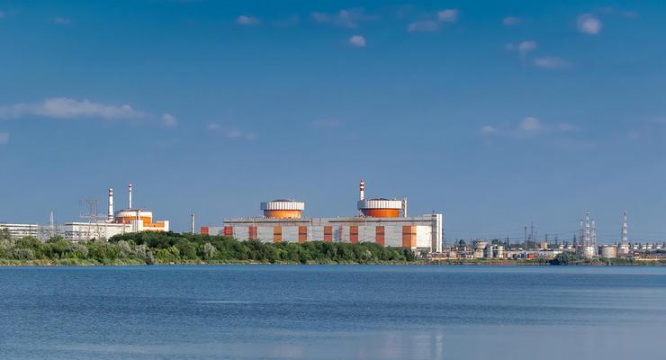 Украина прекратила вывозить отработанное ядерное топливо в Россию
