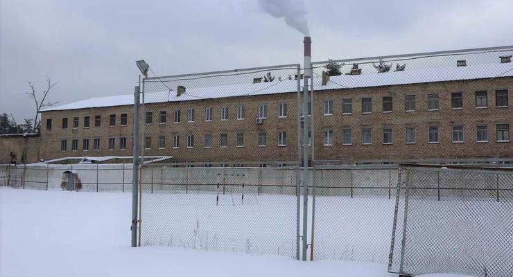 Распродажа тюрем в Украине: на аукцион выставили первый лот