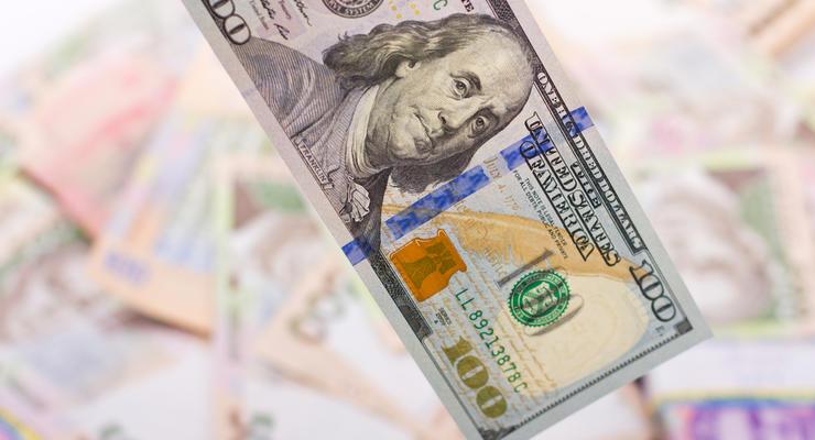 Курс валют на 18.02.2021: Доллар вырос, евро продолжило падение