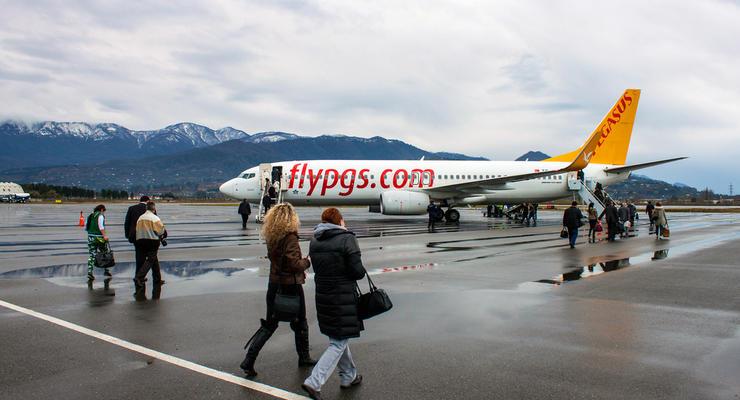 Турецкие авиалинии запустили рейс Одесса-Стамбул