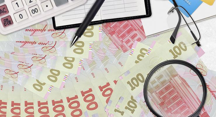 Назван самый распространенный размер зарплаты в Украине
