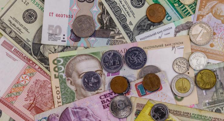 Курс валют на 19.02.2021: Евро и доллар упали в цене, гривна укрепилась