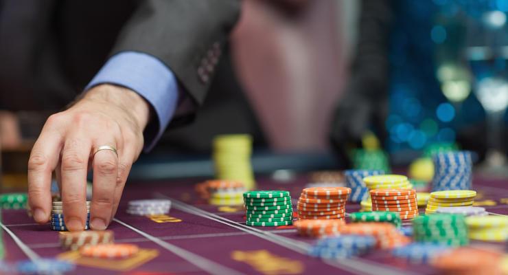 Доходы от онлайн-казино в Украине составили больше 46 млн гривен