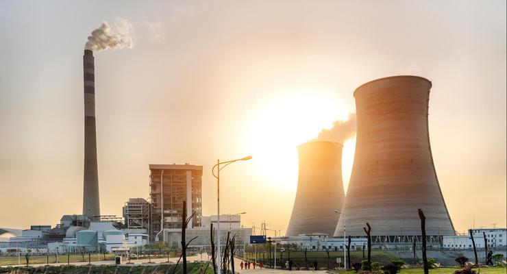 Аварийные остановки ТЭС в Украине: Энергонадзор назвал причины