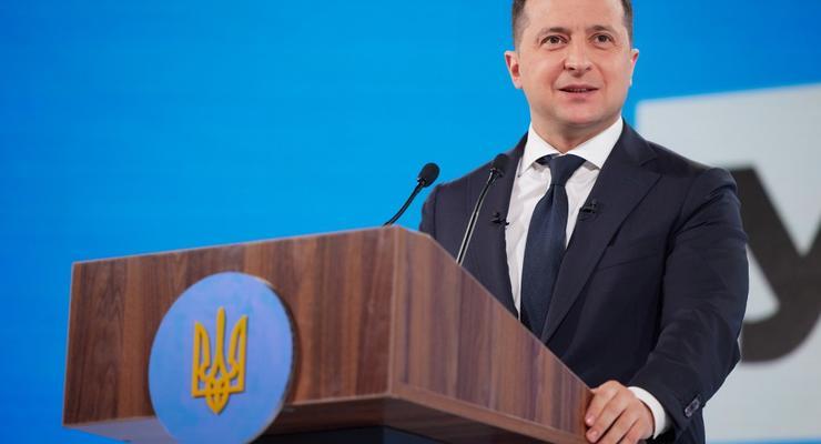 Украина получит транш от МВФ до конца года, - Зеленский