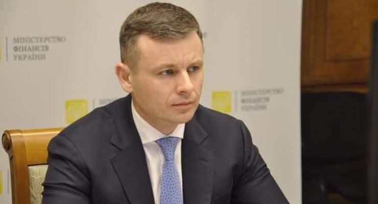 """Первую """"Доступную ипотеку"""" могут выдать в марте, - Марченко"""