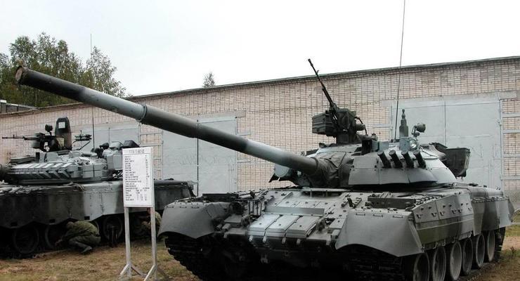 """""""Укроборонпром"""" отремонтирует танки для Пакистана: Подписан миллионный контракт"""