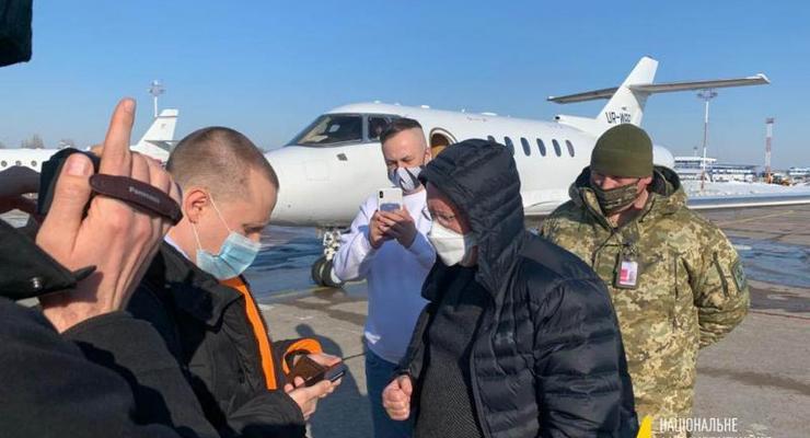 """Бывшего топ менеджера """"ПриватБанка"""" задержали: еще двум сообщили о подозрении"""