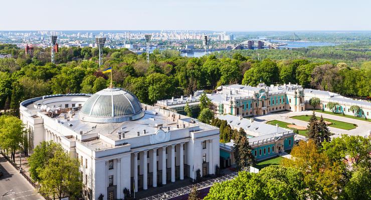 Рада одобрила закон о госслужбе с правкой о расширении полномочий и.о. министров
