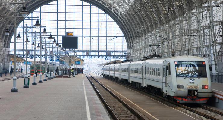 Боярка-Киев: в Укрзализныце назвали маршруты City Express