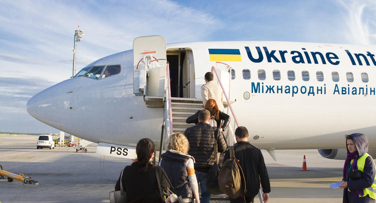 МАУ возобновила рейс Киев-Баку: Есть ограничения