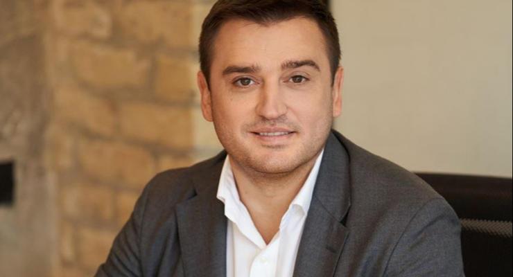 Александр Борняков: Заповедник для стартапов