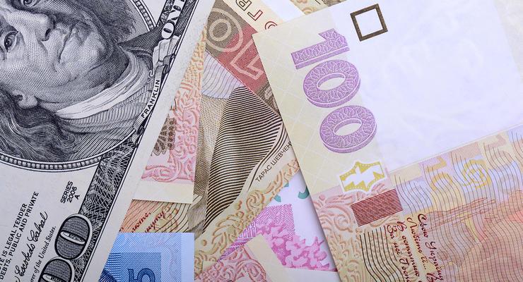 Курс валют на 26.02.2021: Евро пробил отметку в 34 гривны