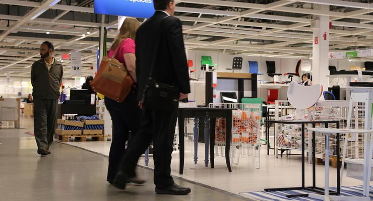IKEA сделала самовывоз из пунктов выдачи платным: Тарифы