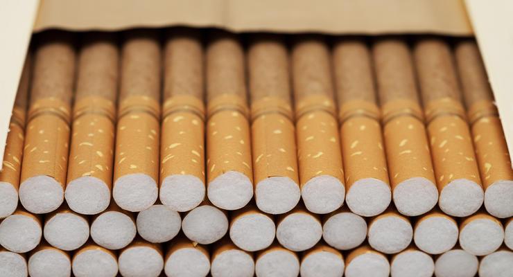 Комитет Рады поддержал увеличение табачного акциза на 200%
