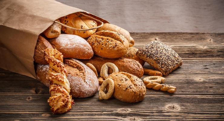 Хлеб в Украине подорожает, - Дорошенко