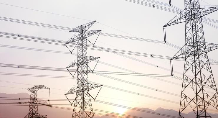 Цена на электроэнергию в Украине выше, чем в Европе