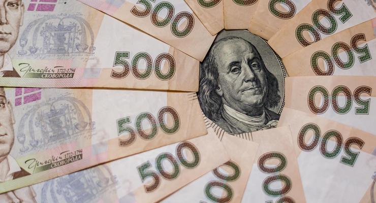 Курс валют на 02.03.2021: Доллар - ровно 28 гривен