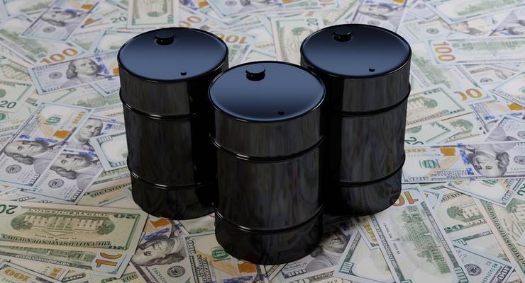 Цена нефти 02.03.2021: Стоимость снова упала