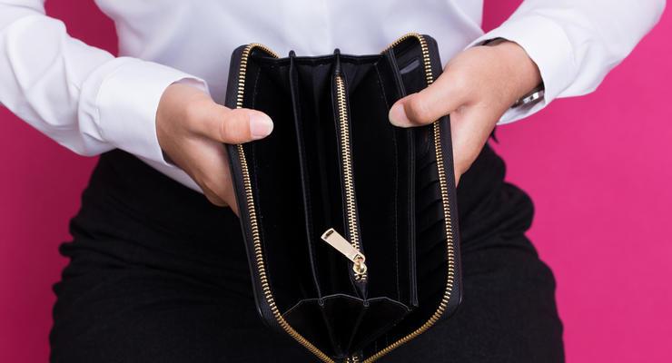 Долги по зарплате в Украине составляют почти 3 млрд гривен, - Госстат