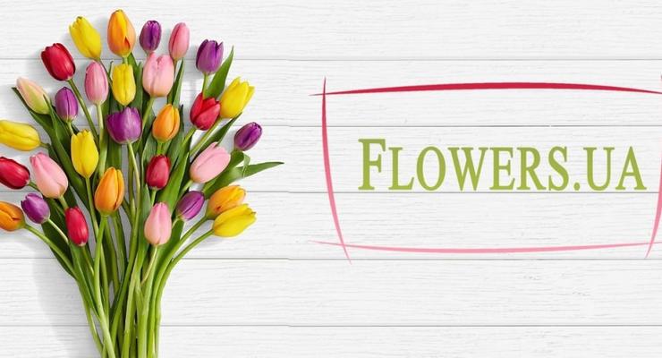 Как заказать бесплатную онлайн доставку цветов