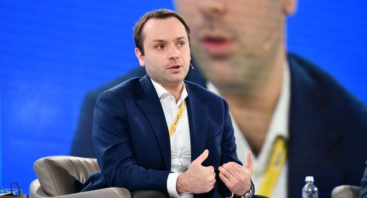 На запуск проекта City Express нужно свыше 10 млрд гривен, - Перцовский