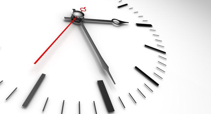В Раде поддержали отмену перевода часов в Украине