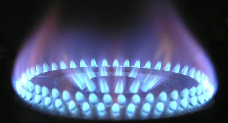 Годовая цена на газ будет действовать с 1 мая 2021 года - проект постановления