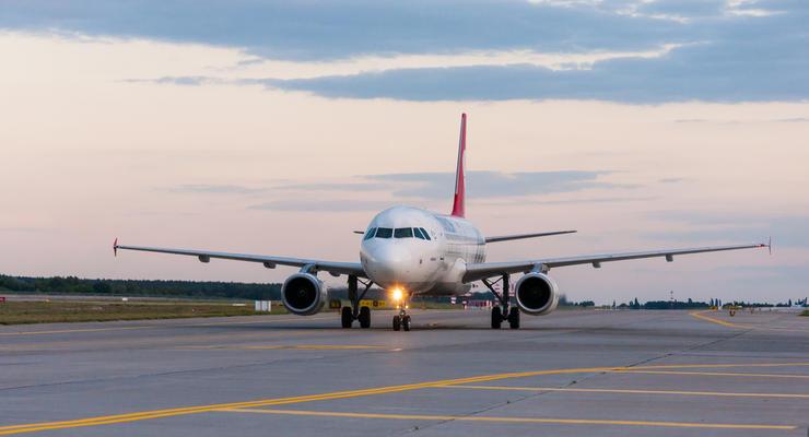 Авиакомпания AnadoluJet запустит первые рейсы в Украину