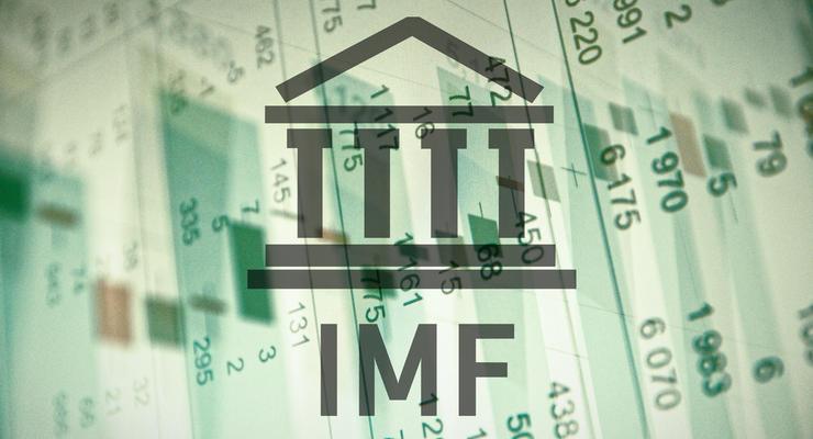 Украина и МВФ обсуждают пять вопросов - Марченко
