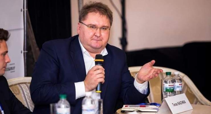 Импорт товаров из РФ в Украину сократился, - Качка