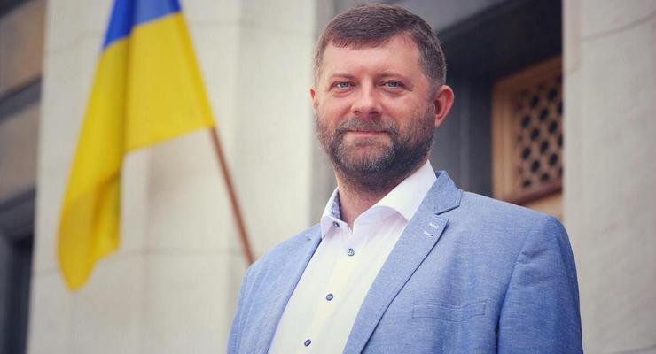Миссия МВФ может вернуться в Украину в апреле - Корниенко