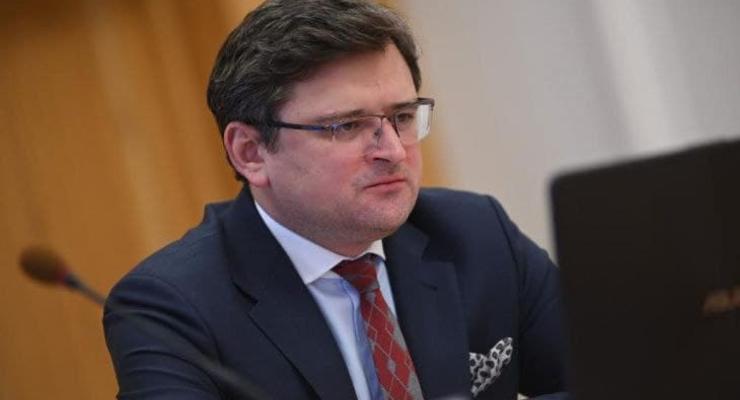 Украинцы могут посетить 95 стран мира, - Кулеба
